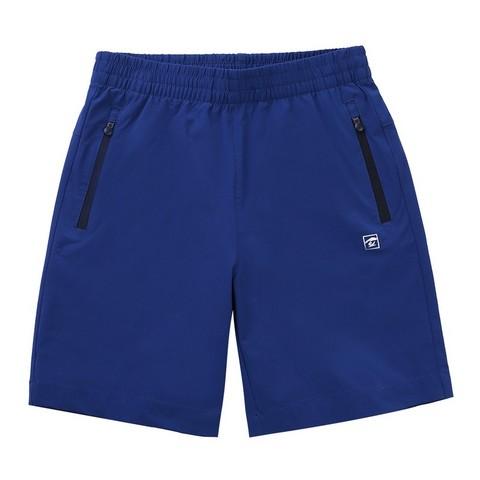 30日10点: TOREAD 探路者 QAMH83062 男童运动短裤 低至78.95元(前2小时)