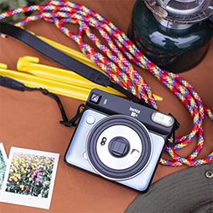 霉霉联名款!Fujifilm富士 SQ6 Instax Square拍立得会员到手¥1098.05 [已过期]