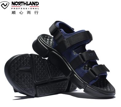 考拉海购黑卡会员: NORTHLAND 诺诗兰 FS095027 男士户外沙滩鞋 130.56元包邮