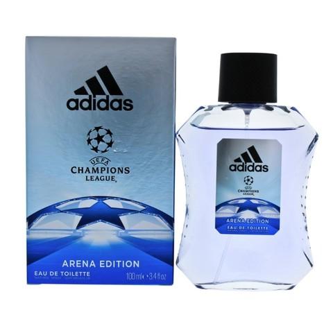 百亿补贴: Adidas 阿迪达斯 男士运动香水 100ml 39元包邮