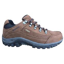 sherpa 夏尔巴 7041B 男女款头层牛皮登山鞋 148元(包邮、需用券)