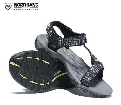 考拉海购黑卡会员: NORTHLAND 诺诗兰 FS082005 中性凉鞋 95.04元包邮