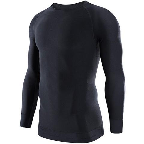 Kailas 凯乐石 KG410085 男款Coolmax功能长袖衫 99元包邮(需用券)