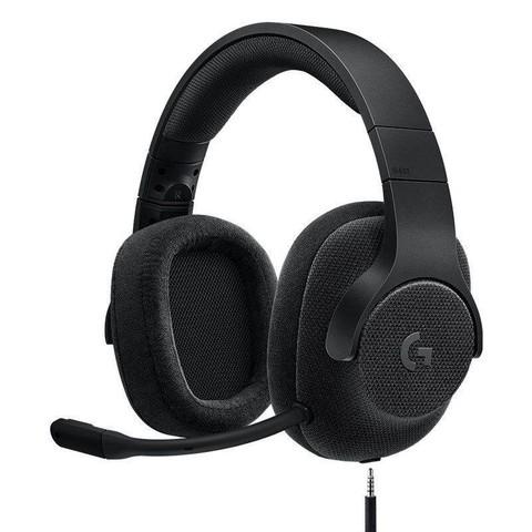 Logitech 罗技 G433 有线游戏耳机 279元包邮(满减)