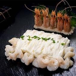 新补货: 长沙大王山朗豪酒店 双人明阁午式套餐 518元(券后)