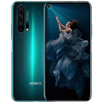 HONOR 荣耀 20 PRO 4G版 智能手机 8GB+256GB 1869元包邮