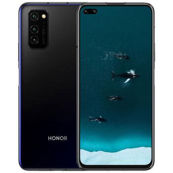 HONOR 荣耀V30 5G 智能手机 6GB+128GB 幻夜星河 2299元包邮(需用券)