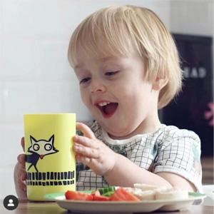 Tommee Tippee 汤美星 魔力不倒杯宝宝开口学饮杯 300ml 售价AU$9.95(约49元)