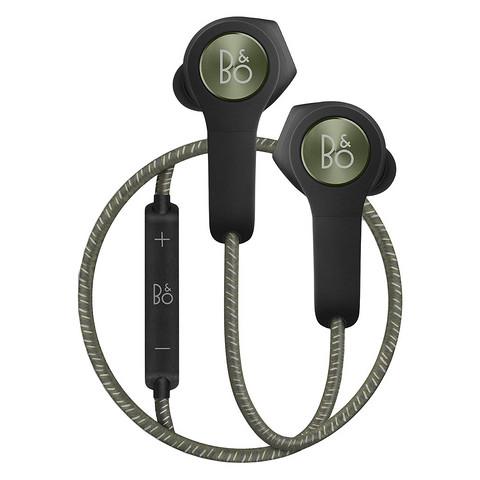 百亿补贴: B&O PLAY Beoplay H5入耳式 蓝牙耳机 444元包邮(需用劵)