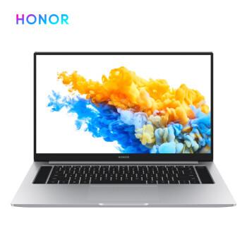 HONOR 荣耀 MagicBook Pro 2020款 16.1英寸笔记本电脑 (i7-10510U、16GB、512GB、MX350、100%sRGB) 6299元包邮