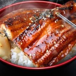 首鲜道 加热即食日式蒲烧鳗鱼 500g *2件 98元包邮(需用券)