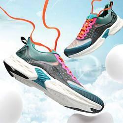 PEAK 匹克 轻逸系列 E02157H 男女款超轻跑步鞋 259元(需用券)