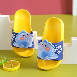 舜步 shunbu 儿童卡通拖鞋 8.9元包邮(需用券)