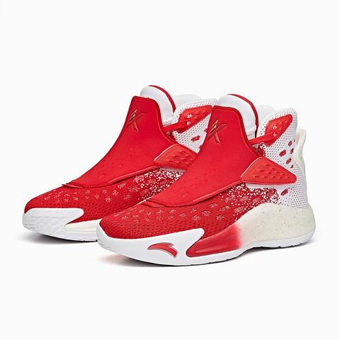 ANTA 安踏 KT5龙珠联名 112011101 男款篮球鞋 378元包邮