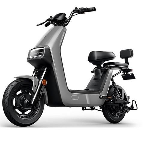小牛电动 G0都市版 TDT10Z 新国标电动自行车 2299元