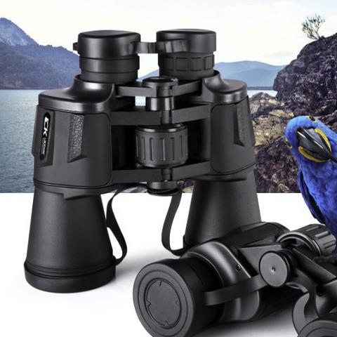 Lackwar 洛城之战 20X50 双筒望远镜 115元(需用券)