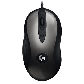 Logitech 罗技 MX518 LEGENDARY 鼠标 172元包邮