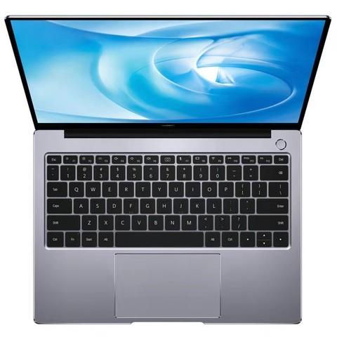 百亿补贴: HUAWEI 华为 MateBook 14 2020款 14英寸笔记本电脑(i5-10210U、8GB、512GB、MX250、2K、100%sRGB) 5349元包邮