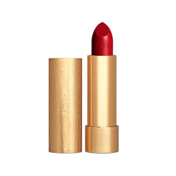 硬核补贴: GUCCI 古驰 Rouge a levres satin 倾色华缎唇膏 #25 185元包邮包税(限量300件)