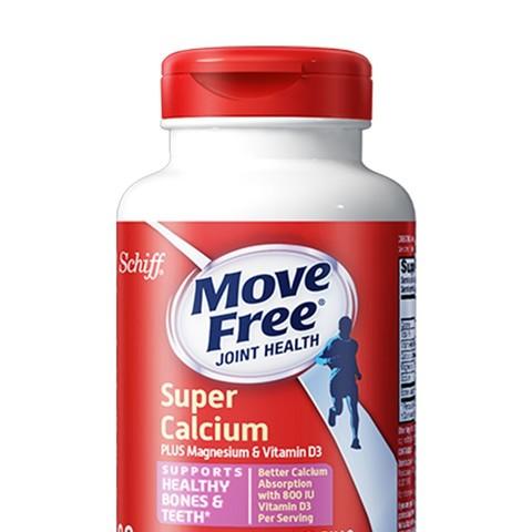 88VIP: movefree 益节 钙片碳酸钙高能液体钙 90粒 *3件 235.36元包邮包税(多重优惠)