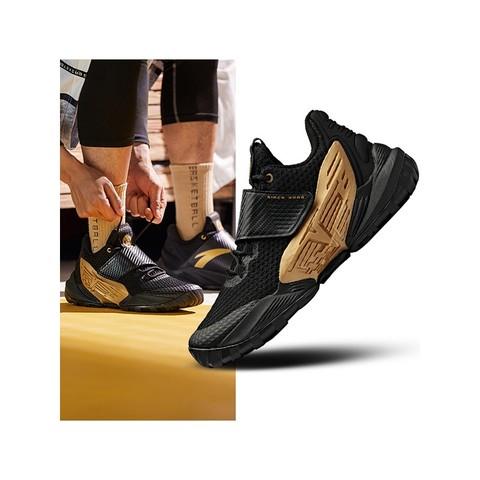 ANTA 安踏 91931104 男子篮球鞋 *2件 298元包邮(需用券,合149元/件)