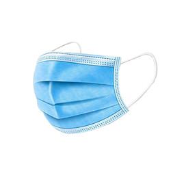 熊途 一次性防护口罩 含熔喷层 50只 9.8元包邮(需用券)
