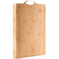 竹尚家 家用实木砧板 30*20cm 7.9元包邮(需用券)