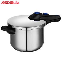 ASD 爱仕达 YS22A3WG 不锈钢高压锅 22cm +凑单品 199元包邮