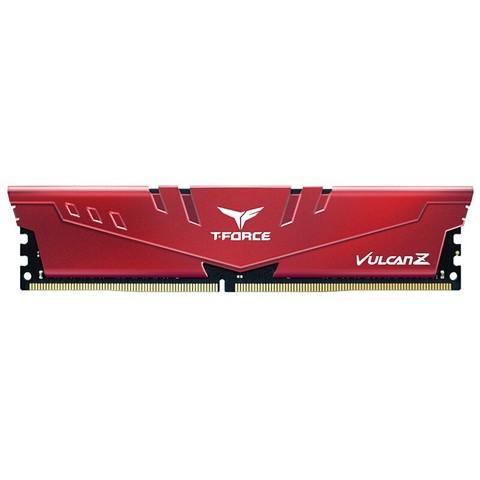 8日0点: Team 十铨 火神系列 台式机内存 16GB DDR4 3200MHz +凑单品 384元包邮(需用券)
