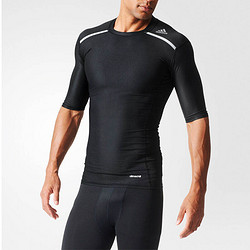 考拉海购黑卡会员: Adidas 阿迪达斯 TF CHILL SS AJ5705 男子短袖T恤 23.12元