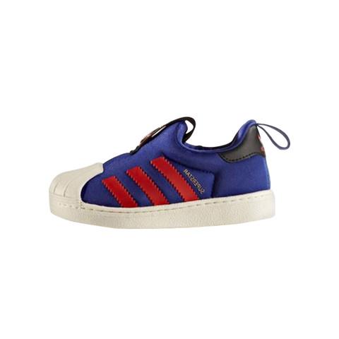 历史低价、考拉海购黑卡会员: adidas 阿迪达斯 AQ0205 婴童经典鞋 *2件 199元包邮(合99.5元/件)