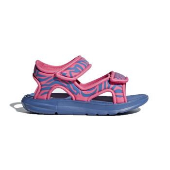 考拉海购黑卡会员: adidas 阿迪达斯 儿童运动沙滩鞋 DB2527 000 135 *2件 191.04元包邮(合95.52元/件)