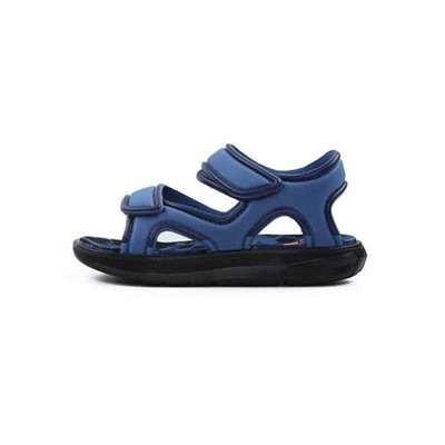 考拉海购黑卡会员: adidas kids 阿迪达斯 Zump C 儿童凉鞋 *2件 191.04元包邮(合95.52元/件)