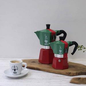 Bialetti比乐蒂 意大利产 摩卡壶 3杯量 到手约¥152.75