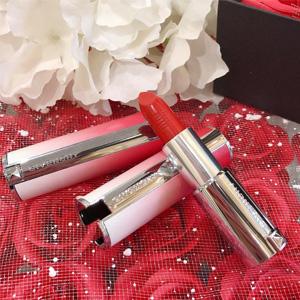Net-a-Porter美国有多款Givenchy纪梵希美妆低至3折促销 小羊皮唇膏新低价$12
