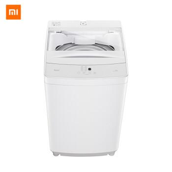 Redmi 红米 XQB80MJ101 波轮洗衣机 1A 8公斤 799元包邮