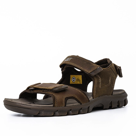CAT 卡特 P718496I1KLC36 男子休闲凉鞋 249元(10日前200)