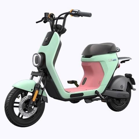 新品发售: Ninebot 纳恩博 新国标智能锂电 C30 电动车 2999元
