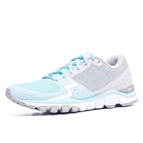 361° Y768 女士运动跑步鞋 99元包邮(需拼购)