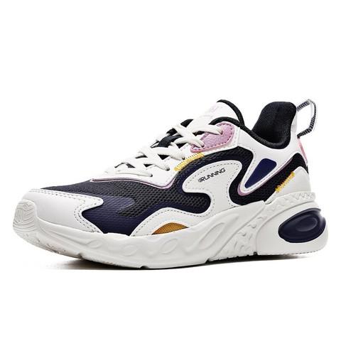 361度 682032239 女款跑鞋 139元包邮(需用券)