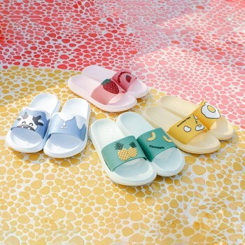 DAPU 大朴 AE1X0110144703 夏季ins风情侣可外出拖鞋 27.02元包邮(需用券)