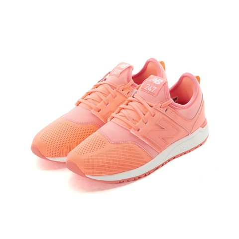 New Balance WRL247SW 女款运动休闲鞋 139元包邮
