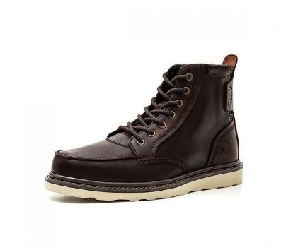 限尺码: CAT P712950I1EDC36 男士户外休闲工装靴 359元