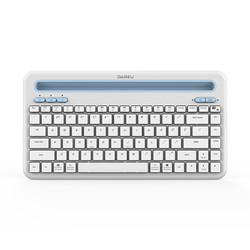 Dareu 达尔优 LK200 无线蓝牙键盘 69元包邮(需用券)