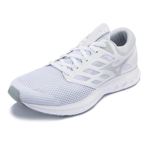 限尺码: Mizuno 美津浓 POLARIS EZ J1GC198203 女士减震慢跑鞋 209元包邮