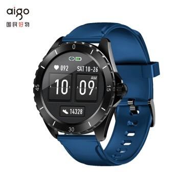 aigo 爱国者 FW06 智能手表 179元包邮(需用券)