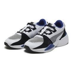 10日0点: PUMA 彪马 ZETA 369812 情侣款经典休闲鞋 179元(需用券)