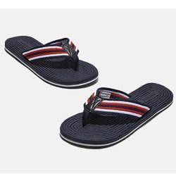 10日0点: Hotwind 热风 H61M0201 男士休闲拖鞋 19.6元包邮
