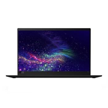 ThinkPad 思考本 X1 Carbon 2019 X1 Carbon 2019 笔记本电脑 (i7-8565U、512GB SSD、8GB、2560*1440) (i7-8565U、512GB  10999元包邮