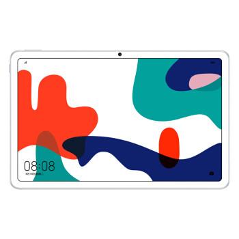 10日0点: HUAWEI 华为 MatePad 10.4英寸平板电脑 6GB+128GB WIFI 2099元包邮